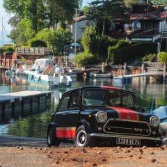 Essai classic : Innocenti Mini Cooper 1300 1974