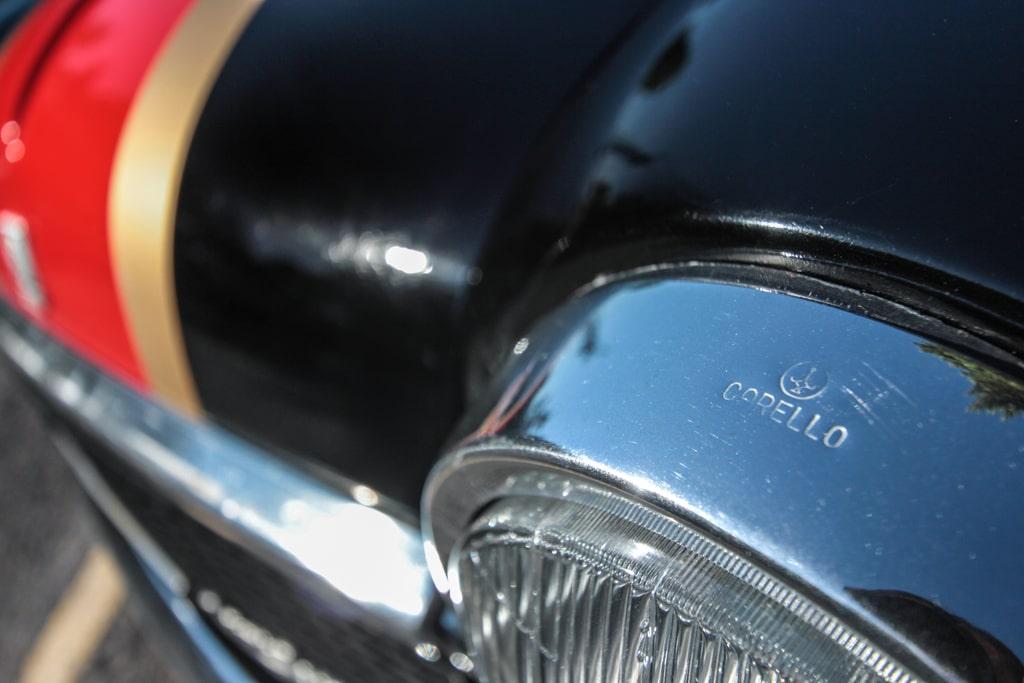 Innocenti Mini Cooper 1300 1974