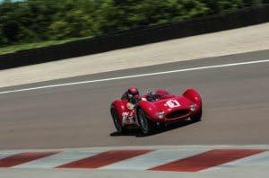 Grand Prix de l'Age d'Or 2017 - Trofeo Nastro Rosso