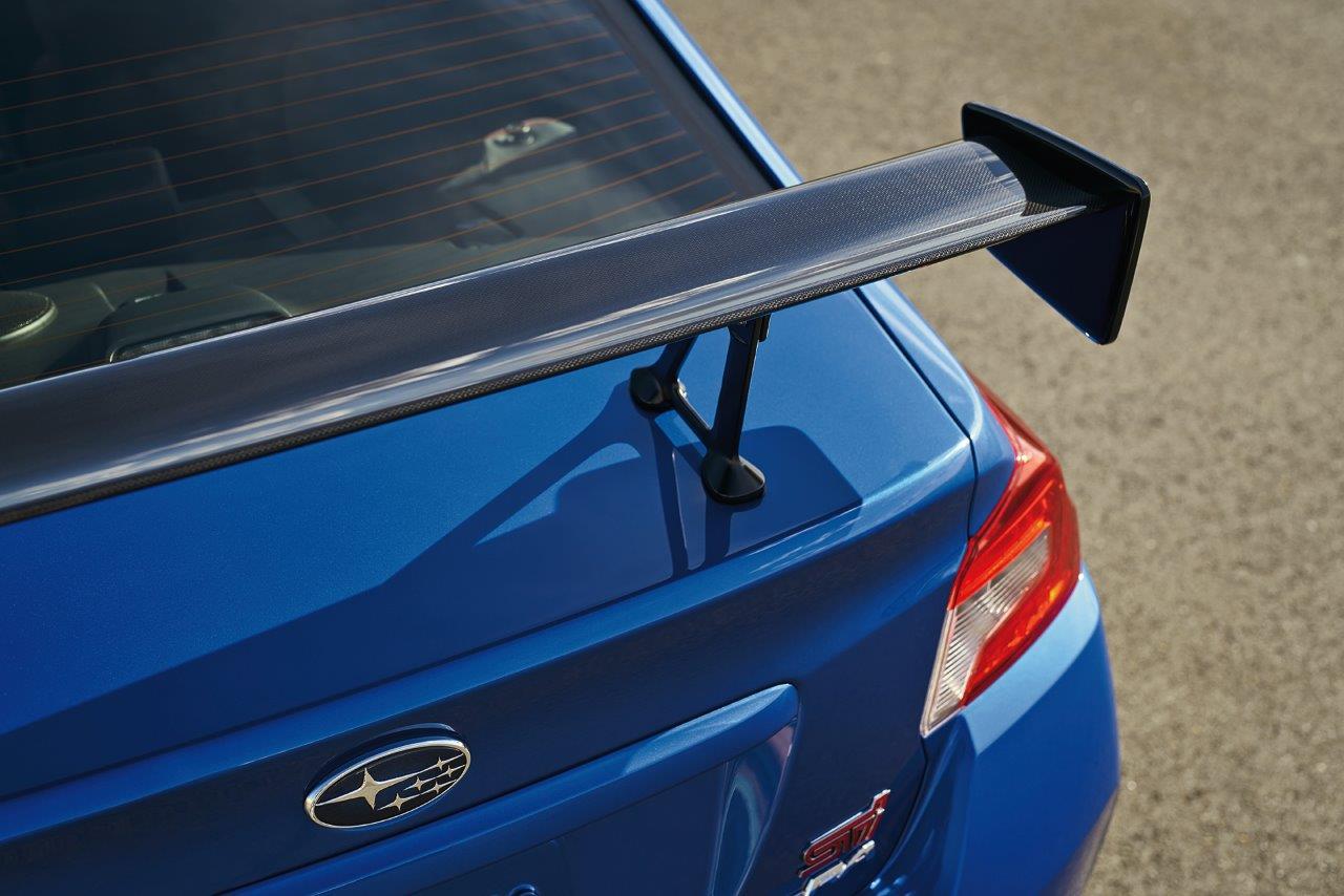 Subaru WRX STI type RA et Subaru BRZ tS