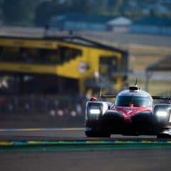 """24 Heures du Mans 2017 : Toyota, hallucinante pôle position en 3'14""""791 !"""