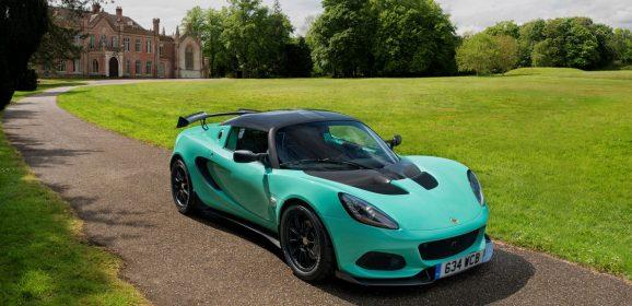 Lotus Elise Cup 250 : Vraiment nouvelle ?