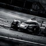 24 Heures du Mans 2017 en photos
