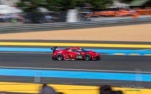 24 Heures du Mans 2017 - Raphael Dauvergne