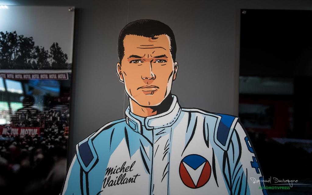 24 Heures du Mans 2017 – Philippe Graton – Raphael Dauvergne