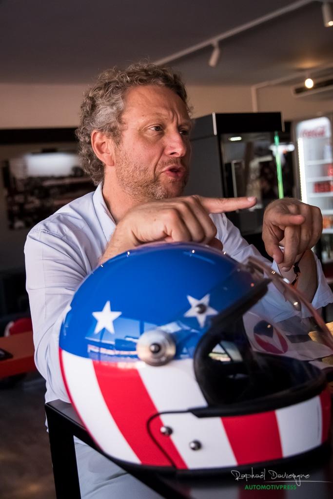 24 Heures du Mans 2017 - Philippe Graton - Raphael Dauvergne
