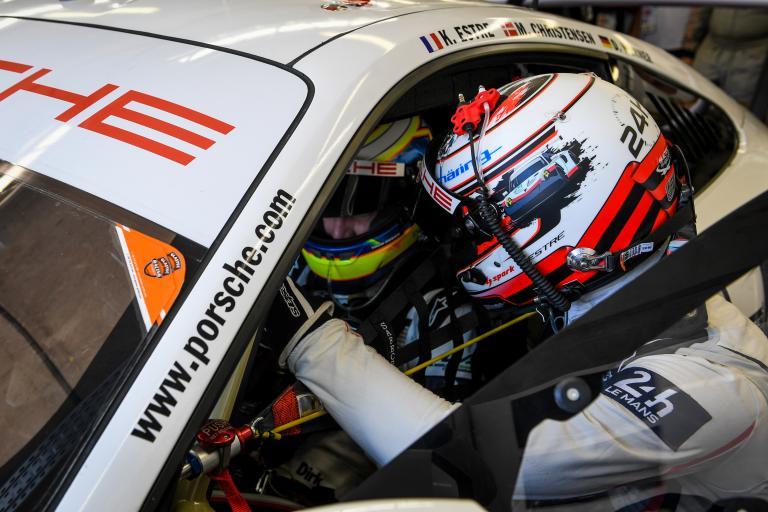 24 Heures du Mans 2017 : Essais qualificatif 1