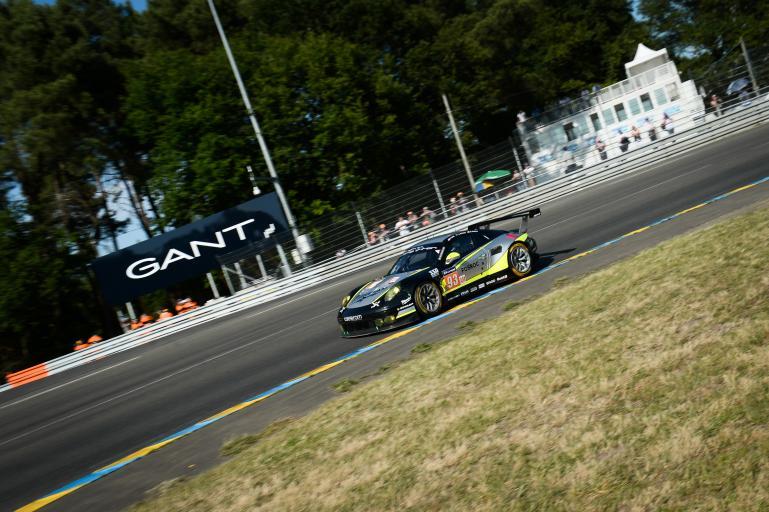 24 Heures du Mans 2017 : Essais qualificatifs 2 et 3