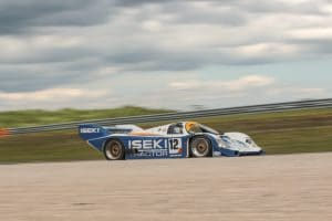 Grand Prix de l'Age d'Or 2017 - Group C Racing