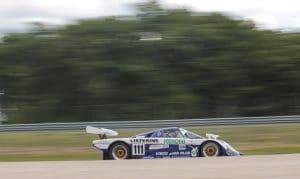 Grand Prix de l'Age d'Or 2017 - Group C Racing
