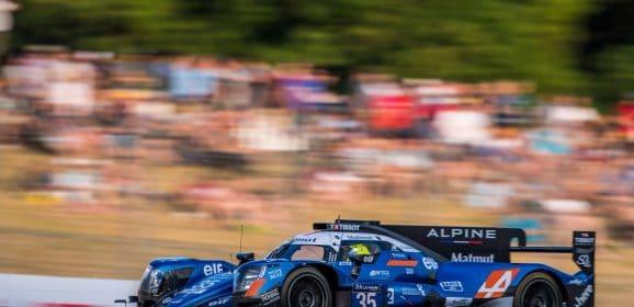 24 Heures du Mans 2017 : Alpine, amère déception et frustration…
