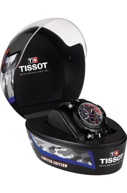 Tissot MotoGP 2017