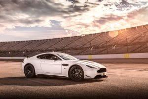 Aston Martin Vantage AMR en V8 ou V12