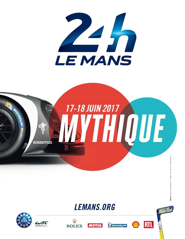 Retrouvez nos articles sur les 24H du Mans 2017 / See our articles on 24H of Le Mans 2017