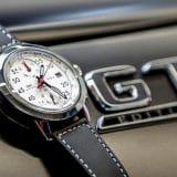 IWC célèbre les 50 ans de Mercedes-AMG avec l'Ingenieur Chronographe Sport Edition « 50th Anniversary of Mercedes-AMG »
