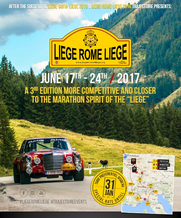 Retrouvez nos articles sur Liège Rome Liège 2017 / See our articles on Liège Rome Liège 2017