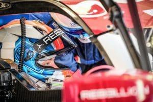 24 Heures du Mans 2017 - Vaillante Rebellion