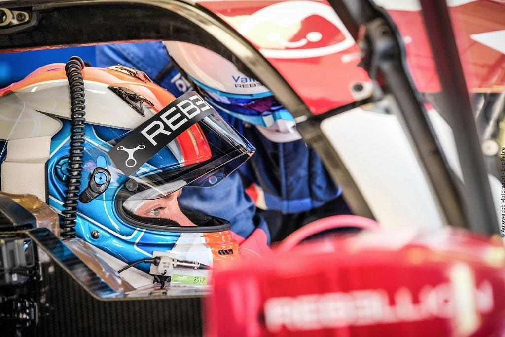 24 Heures du Mans 2017 – Vaillante Rebellion