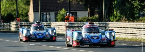 24 Heures du Mans 2017 : L'écurie Rebellion accepte la disqualification de sa Vaillante LMP2 n°13
