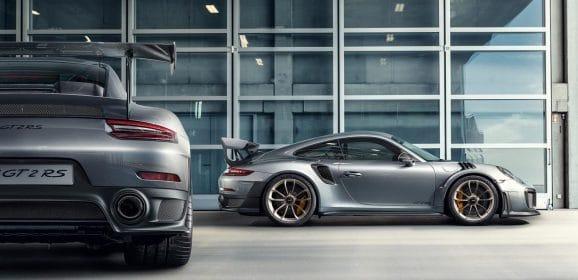 Porsche GT2 RS : La 911 de route la plus puissante, en détail