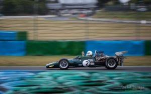Historique 2017 - Magny-Cours F1 - Démo