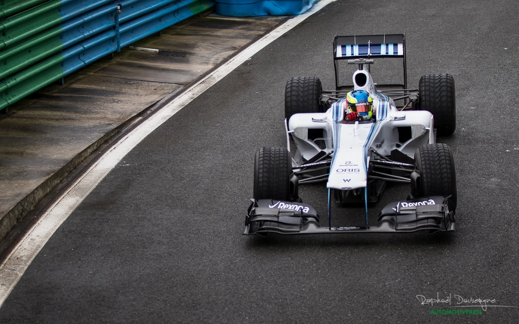 Historique 2017 – Magny-Cours F1 – Démo