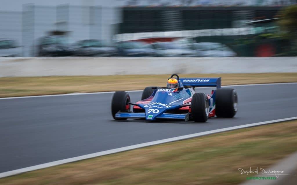 GP de France Historique 2017 - Magny-Cours F1 - FIA Masters Historic Formula 1