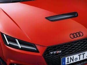 Audi R8 et TT RS Performance Parts