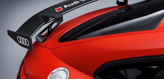 Audi Sport Performance Parts : Prépa' maison pour les R8 et TT RS