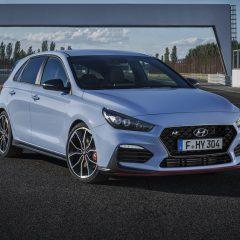 Hyundai i30 N : Premier modèle de son label haute performance
