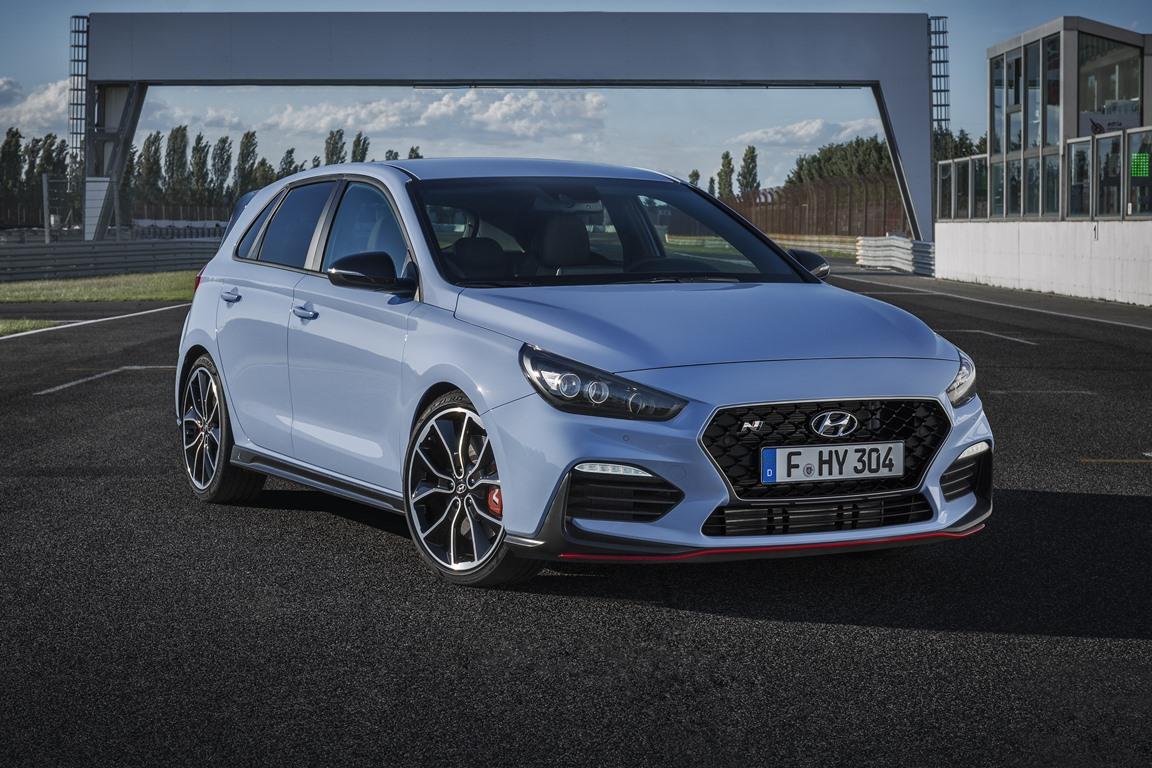 All-New Hyundai i30 N (14)