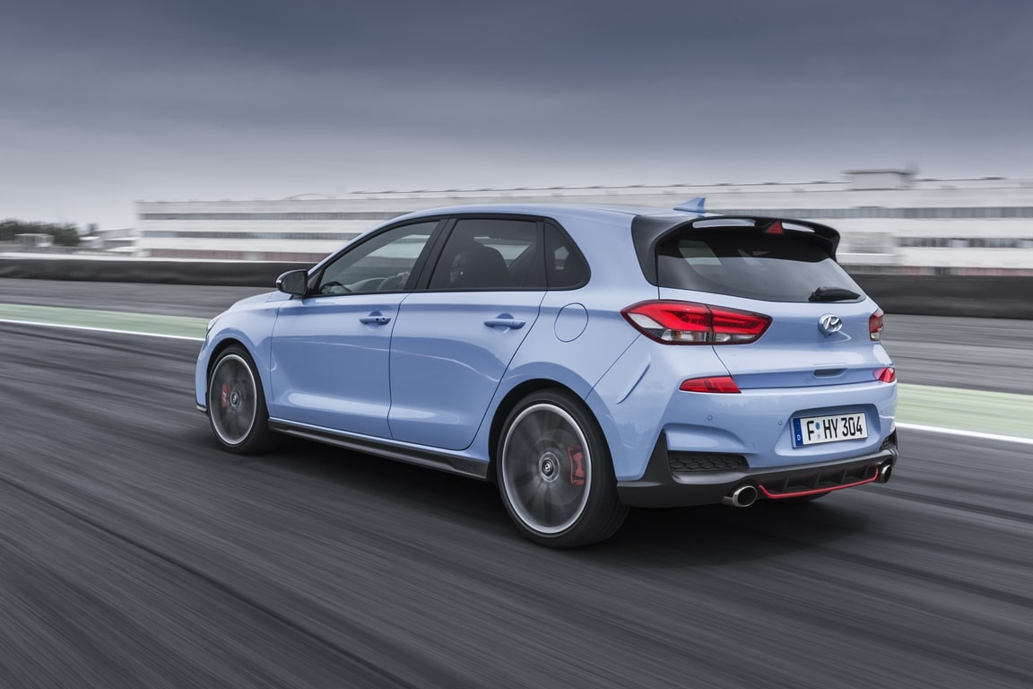 All-New Hyundai i30 N (7)
