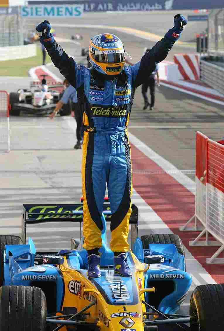 Alonso-Bahrain-2006
