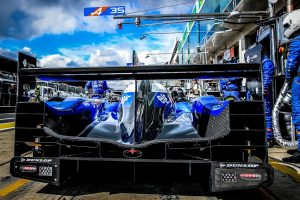 FIA WEC 6 Heures du Nürburgring - Alpine A470