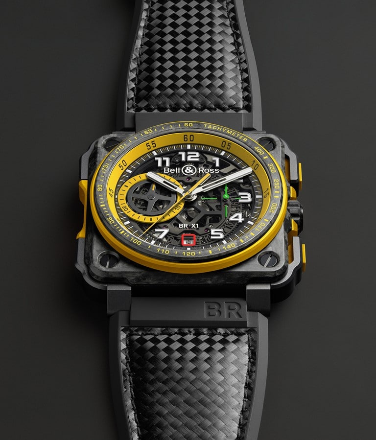 Bell & Ross BR-X1 R.S.17 Only Watch