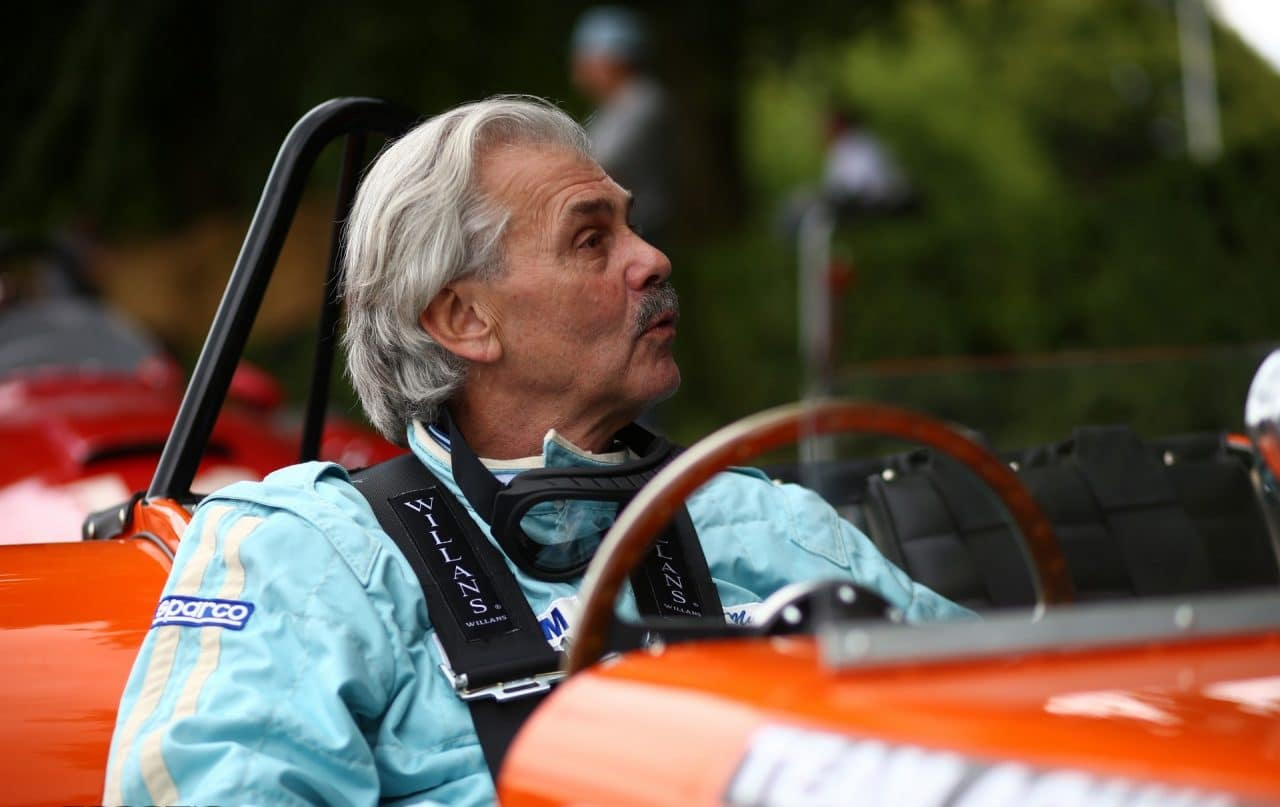 FOS 2017 Gordon Murray