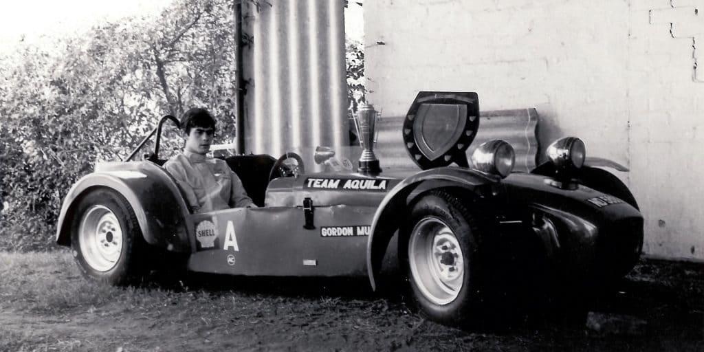 IGM-Ford Gordon Murray