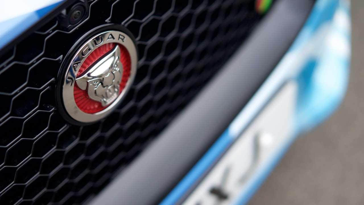 Jaguar-XJR-575-FOS Goodwood 2017-4