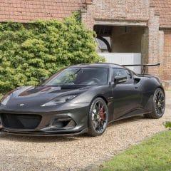 Lotus Evora GT430 : Pour (presque) le prix d'une McLaren 540C…