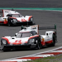 FIA WEC 6 Heures du Nürburgring : Porsche dans son jardin