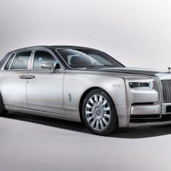 Rolls Royce Phantom 8 : Réincarnation du luxe