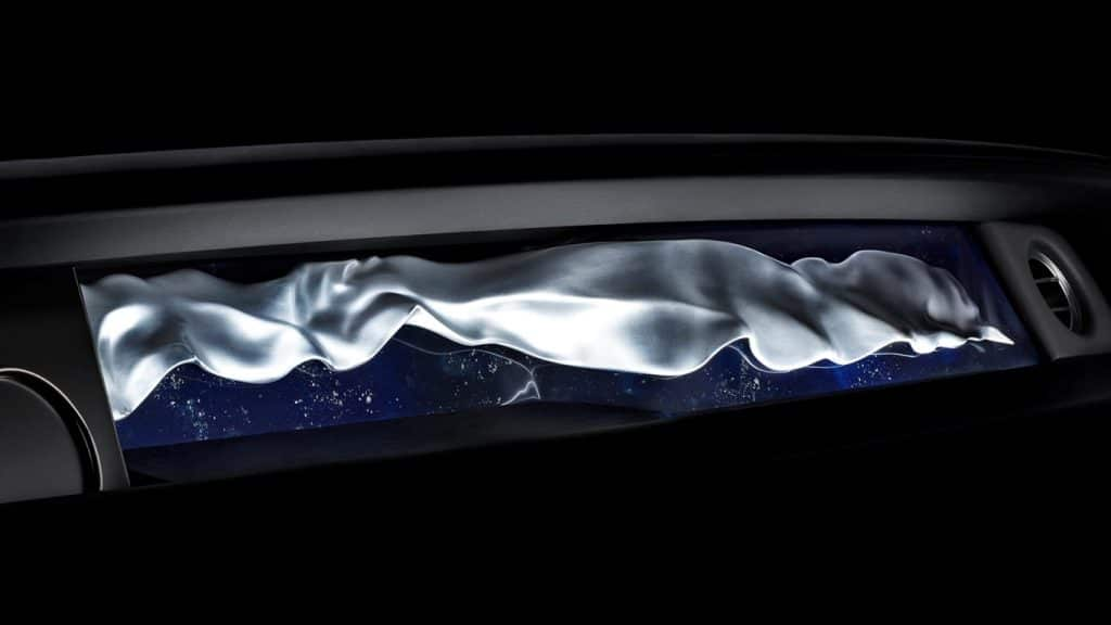 Rolls Royce Phantom 8 - The Gallery