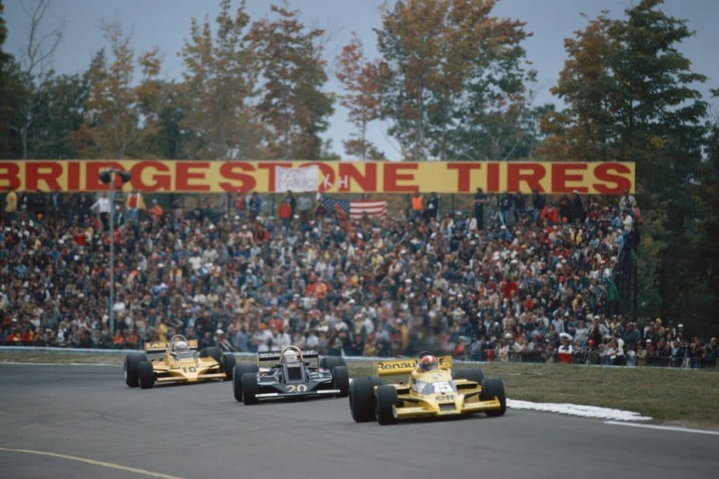 Renault F1 1978