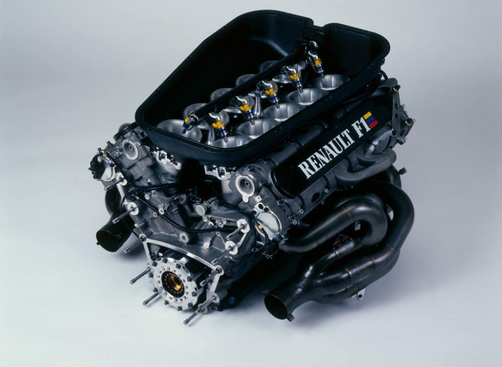 Renault RS8 1996