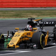 Renault, 40 ans en Formule 1, la nouvelle ère du V6 hybride (2014-…)
