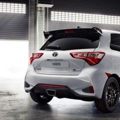 Toyota Yaris GRMN : En série limitée, ouverture des commandes…