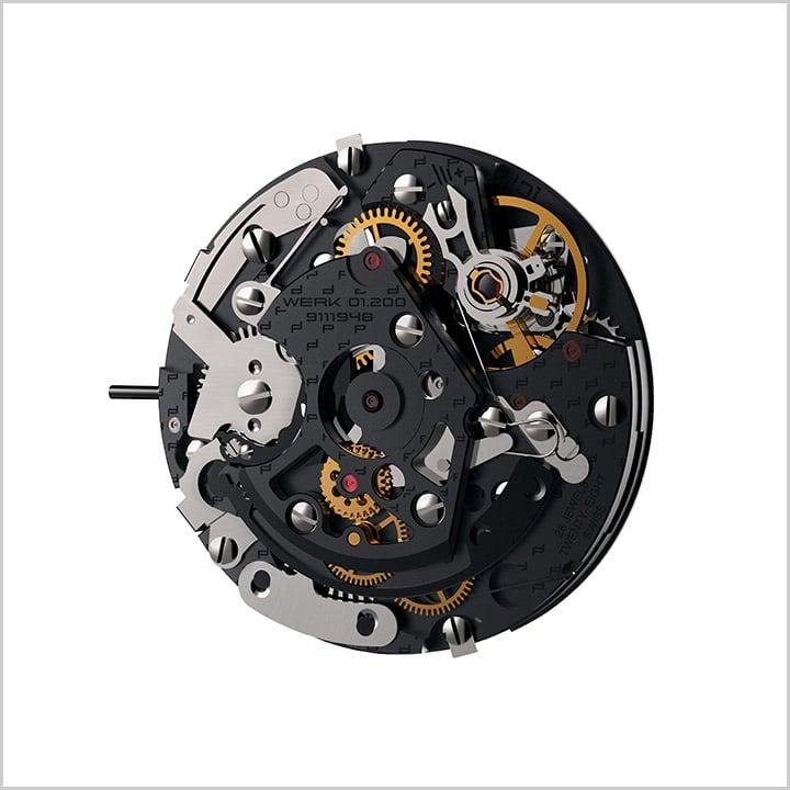Porsche Design Chronograph 911