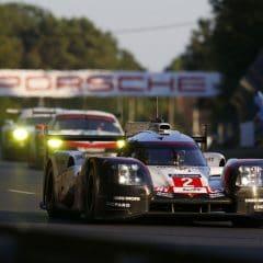 Porsche stoppe le FIA WEC LMP1 et annonce son engagement en Formule E