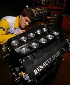 Renault F1 V10 RS1