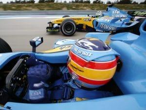 Renault F1 R26 2006